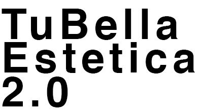 TuBella Estetica 2.0